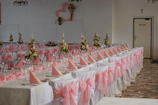 Svadobná hostina Topoľčany