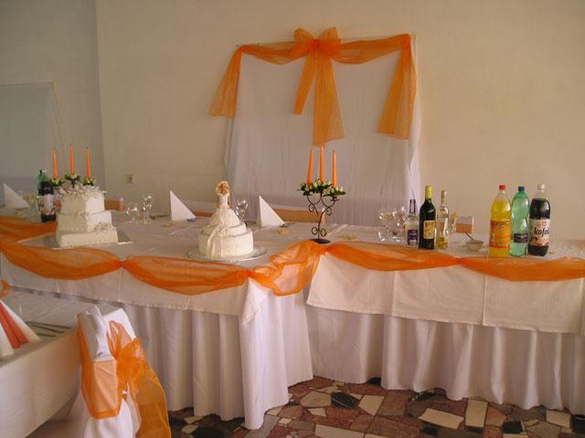Svadobná miestnosť Topoľčany
