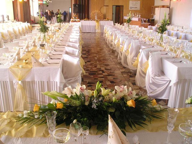 svadobné priestory Topoľčany