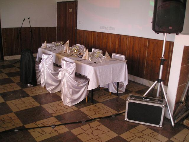svadby Duchonka